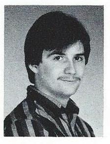 Tysinger Freshman
