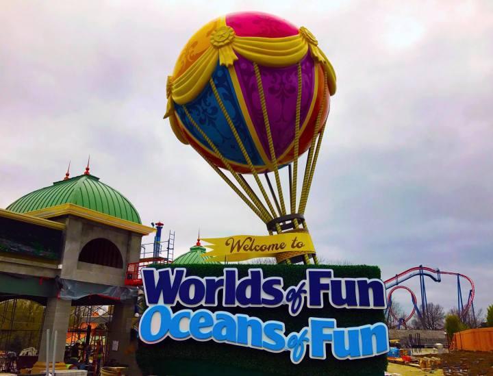 WOF Balloon